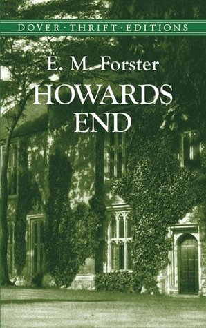 howards end and the uncanny A reader's guide to howards end  updated sunday 1st october 2006 as tensions between germany and england come to a head, two families.