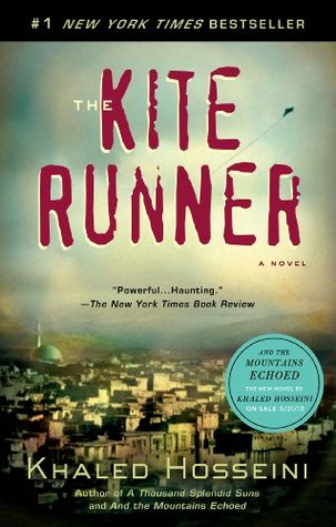 The Kite Runner Khaled Hosseini epub download and pdf download