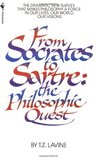 From Socrates to Sartre: The Philosophic Quest