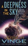A Deepness in the Sky (Zones of Thought, #2) by Vernor Vinge