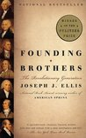 Founding Brothers by Joseph J. Ellis