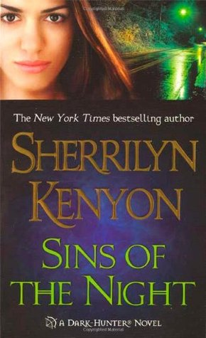 Sins of the Night (Dark-Hunter, #7)