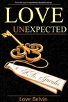 Love UnExpected (Love's Improbable Possibility)