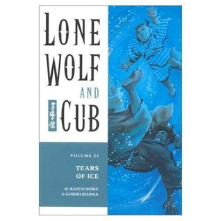 Lone Wolf and Cub, Vol. 23 by Kazuo Koike