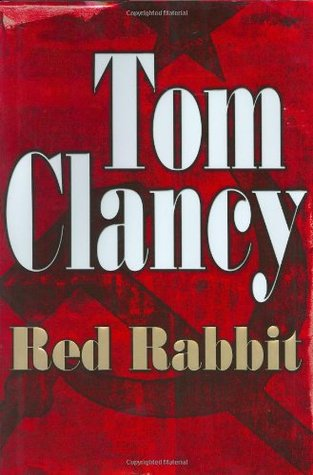 Red Rabbit (Jack Ryan, #2)