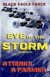 Black Eagle Force: Eye of the Storm (Unabridged) (Black Eagle Force Series)