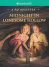 Midnight in Lonesome Hollow: A Kit Mystery (American Girl Mysteries (Quality))