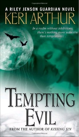 Tempting Evil by Keri Arthur