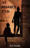 At Road's End by Zoe Saadia