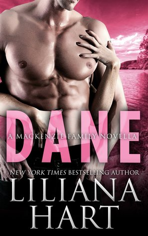 Dane (The MacKenzie Family #1)