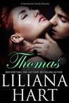 Thomas (The MacKenzie Brothers #2)