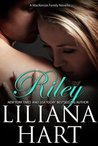 Riley (The MacKenzie Brothers #3)