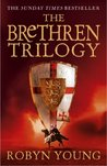 The Brethren Trilogy: Brethren, Crusade, Requiem