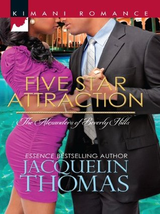 Five Star Attraction (Kimani Romance)