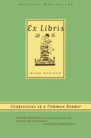 Ex Libris: Confessions of a Common Reader