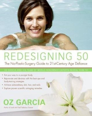 Redesigning 50 by Oz Garcia