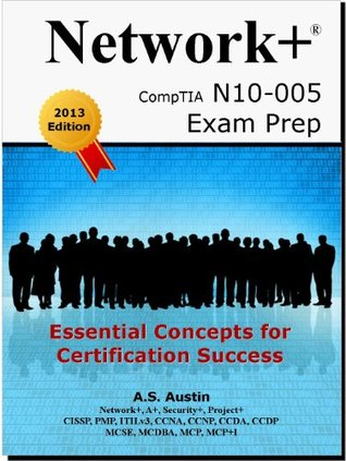 CompTIA Network+ Exam Prep