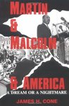 Martin and Malcolm and America: A Dream or a Nightmare?
