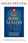 The Bone Season: Sneak Preview