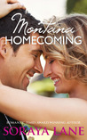 Montana Homecoming (Montana, #2)