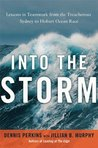 Into the Storm: Lessons in Teamwork from the Treacherous Sydney-to-Hobart Ocean Race