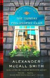 The Sunday Philosophy Club (The Isabel Dalhousie Novels, #1)