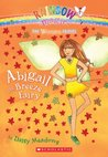Abigail The Breeze Fairy (Rainbow Magic, #9; Weather Fairies, #2)