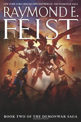 At the Gates of Darkness by Raymond E. Feist