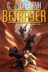 Betrayer (Foreigner, #12)