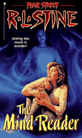 The Mind Reader by R.L. Stine