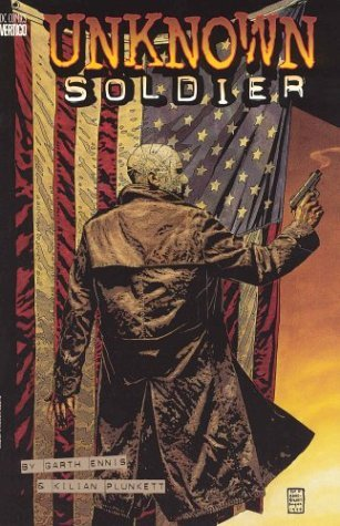 Unknown Soldier by Garth Ennis