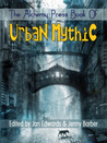 The Alchemy Press Book of Urban Mythic by Jan Edwards