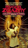Prince of Chaos (Amber Chronicles, #10)