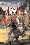 The Devil's Armor (A Novel of the Bronze Knight, #2)
