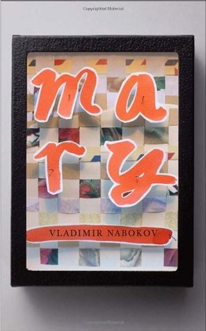 Mary by Vladimir Nabokov