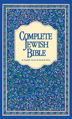 Complete Jewish Bible-OE by David H. Stern