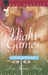 Night Games by Lisa Marie Perry