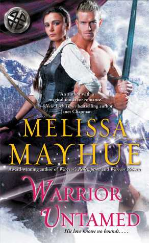 Warrior Untamed (Warrior, #3)