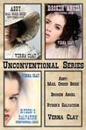 Unconventional Series (Unconventional, #1-3)