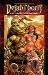 Dejah Thoris and the Green Men of Mars, Volume 1: Red Meat