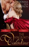 The Viscount's Valentine (Classic Regency Romances)