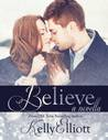 Believe: A Wanted Christmas (Wanted, #3.5)