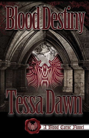 Blood Destiny by Tessa Dawn