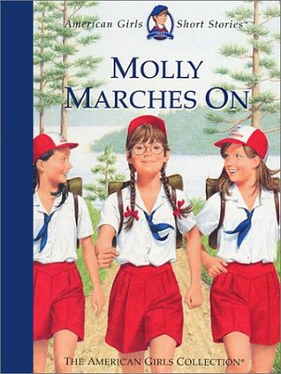 Molly Marches On by Valerie Tripp