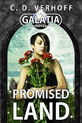 Promised Land by C.D. Verhoff