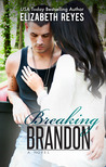 Breaking Brandon (Fate, #2)