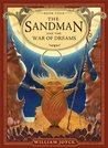 The Sandman and the War of Dreams (The Guardians)
