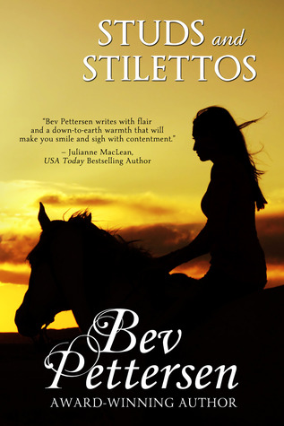 Studs and Stilettos (Hearts and Hoofbeats #2)