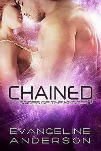 Chained (Brides of the Kindred, #9)