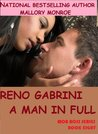 RENO GABRINI: A MAN IN FULL
